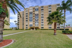 Photo of 851 Bayway Boulevard, Unit 703, CLEARWATER, FL 33767 (MLS # U8072286)