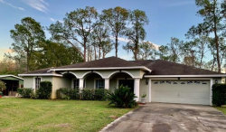 Photo of 17736 Deerfield Drive, LUTZ, FL 33558 (MLS # U8072426)