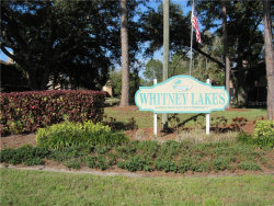 Photo of 1987 Whitney Way, CLEARWATER, FL 33760 (MLS # U8072503)