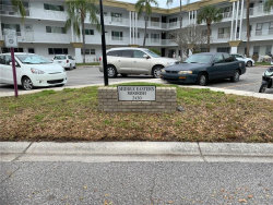 Photo of 2430 Brazilia Drive, Unit 32, CLEARWATER, FL 33763 (MLS # U8072783)