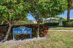 Photo of 1125 Pinellas Bayway S, Unit 106, TIERRA VERDE, FL 33715 (MLS # U8073780)