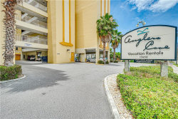 Photo of 17450 Gulf Boulevard, Unit 401, REDINGTON SHORES, FL 33708 (MLS # U8074550)