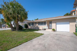 Photo of 136 175th Terrace Drive E, REDINGTON SHORES, FL 33708 (MLS # U8075223)