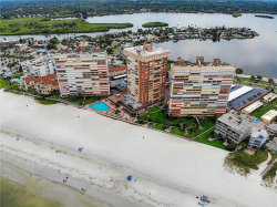 Photo of 17920 Gulf Boulevard, Unit 401, REDINGTON SHORES, FL 33708 (MLS # U8075458)