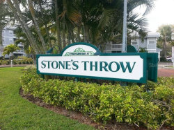 Photo of 6817 Stonesthrow Circle N, Unit 17101, ST PETERSBURG, FL 33710 (MLS # U8075689)