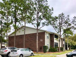 Photo of 1400 Gandy Boulevard N, Unit 1313, ST PETERSBURG, FL 33702 (MLS # U8075788)