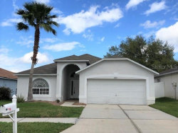 Photo of 24811 Black Creek Court, LAND O LAKES, FL 34639 (MLS # U8075805)