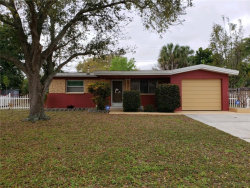 Photo of 5600 Hobson Street Ne, ST PETERSBURG, FL 33703 (MLS # U8075951)