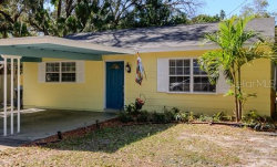 Photo of 612 Tangerine Avenue, DUNEDIN, FL 34698 (MLS # U8076150)