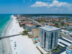 Photo of 17408 Gulf Boulevard, Unit 601, REDINGTON SHORES, FL 33708 (MLS # U8076406)