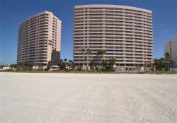 Photo of 1340 Gulf Boulevard, Unit 16C, CLEARWATER BEACH, FL 33767 (MLS # U8076952)