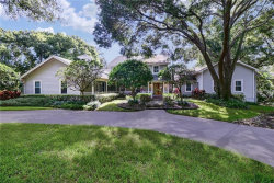 Photo of 3018 Hargett Lane, SAFETY HARBOR, FL 34695 (MLS # U8077595)