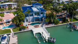Photo of 10126 Yacht Club Drive, TREASURE ISLAND, FL 33706 (MLS # U8077687)