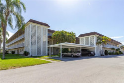 Photo of 5720 13th Avenue N, Unit 102B, ST PETERSBURG, FL 33710 (MLS # U8077878)