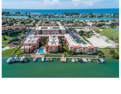 Photo of 8921 Blind Pass Road, Unit 340, ST PETE BEACH, FL 33706 (MLS # U8077971)