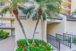 Photo of 2800 Cove Cay Drive, Unit 2A, CLEARWATER, FL 33760 (MLS # U8078837)