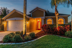 Photo of 1539 Crossvine Court, TRINITY, FL 34655 (MLS # U8079346)