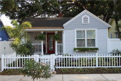 Photo of 3326 Carlisle Avenue S, ST PETERSBURG, FL 33712 (MLS # U8079511)