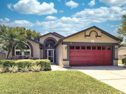 Photo of 1403 Country Trails Drive, SAFETY HARBOR, FL 34695 (MLS # U8079654)