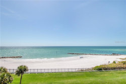 Photo of 7100 Sunset Way, Unit 501, ST PETE BEACH, FL 33706 (MLS # U8079977)