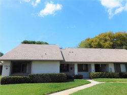 Photo of 2502 Laurelwood Drive, Unit 3-A, CLEARWATER, FL 33763 (MLS # U8080425)
