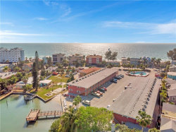 Photo of 8565 W Gulf Boulevard, Unit 27S, TREASURE ISLAND, FL 33706 (MLS # U8080441)