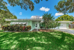 Photo of 1400 Regal Road, CLEARWATER, FL 33756 (MLS # U8080450)