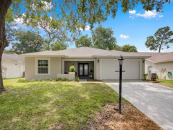 Photo of 3542 Oak Lake Drive, PALM HARBOR, FL 34684 (MLS # U8080971)