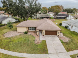Photo of 3724 Sarazen Drive, NEW PORT RICHEY, FL 34655 (MLS # U8081013)