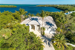 Photo of 28 Grouper Hole Drive, BOCA GRANDE, FL 33921 (MLS # U8083181)