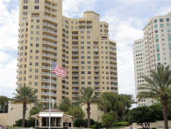 Photo of 1200 Gulf Boulevard, Unit 306, CLEARWATER BEACH, FL 33767 (MLS # U8084050)