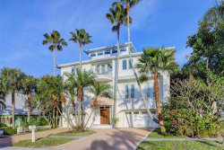 Photo of 821 Bay Esplanade, CLEARWATER BEACH, FL 33767 (MLS # U8085321)