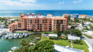 Photo of 13235 Gulf Boulevard, Unit 313, MADEIRA BEACH, FL 33708 (MLS # U8085633)