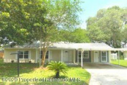 Photo of 908 Cedar Drive, BROOKSVILLE, FL 34601 (MLS # U8085868)