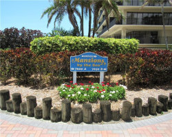 Photo of 7600 Bayshore Drive, Unit 207, TREASURE ISLAND, FL 33706 (MLS # U8086179)