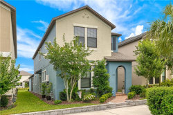 Photo of 4154 Bexley Village Drive, LAND O LAKES, FL 34638 (MLS # U8086540)