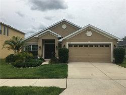 Photo of 9637 Nathaniel Lane, LAND O LAKES, FL 34638 (MLS # U8086650)