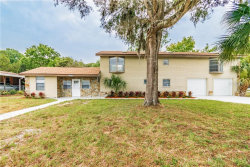 Photo of 7300 Arbordale Drive, WEEKI WACHEE, FL 34607 (MLS # U8086759)