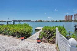 Photo of 665 180th Avenue E, REDINGTON SHORES, FL 33708 (MLS # U8087109)