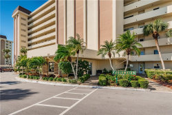 Photo of 4725 Cove Circle, Unit 304, ST PETERSBURG, FL 33708 (MLS # U8087561)