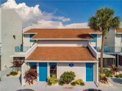 Photo of 165 Medallion Boulevard, Unit A, MADEIRA BEACH, FL 33708 (MLS # U8087886)