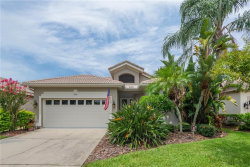 Photo of 4789 Pebble Brook Drive, OLDSMAR, FL 34677 (MLS # U8088452)
