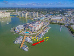 Photo of 601 American Legion Drive, Unit S-7, MADEIRA BEACH, FL 33708 (MLS # U8090077)