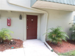 Photo of 1799 N Highland Avenue, Unit 40, CLEARWATER, FL 33755 (MLS # U8090170)