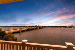 Photo of 500 Treasure Island Causeway, Unit 408, TREASURE ISLAND, FL 33706 (MLS # U8090211)