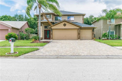 Photo of 1609 Gray Bark Drive, OLDSMAR, FL 34677 (MLS # U8090356)