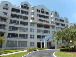 Photo of 2333 Feather Sound Drive, Unit A708, CLEARWATER, FL 33762 (MLS # U8090530)