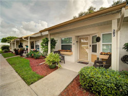 Photo of 10680 43rd Street N, Unit 303, CLEARWATER, FL 33762 (MLS # U8090622)