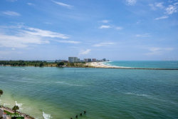 Photo of 440 S Gulfview Boulevard, Unit 1105, CLEARWATER, FL 33767 (MLS # U8090718)