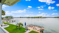 Photo of 129 104th Avenue, Unit 201, TREASURE ISLAND, FL 33706 (MLS # U8091289)